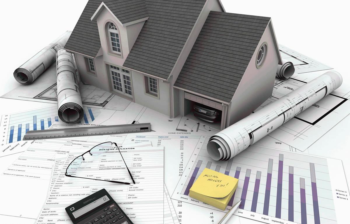 учет объектов недвижимости